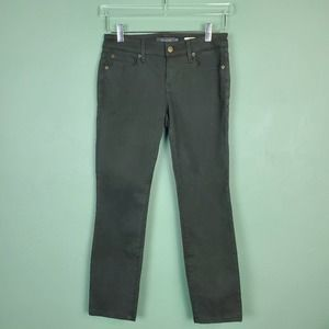 Level 99 Lily Skinny Straight Petite Jean Size 27P